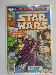 Star Wars #24 Direct edition 4.0 VG (1979 Marvel)