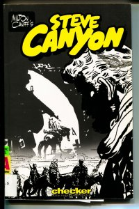 Steve Canyon 1950-Milton Caniff-TPB-trade