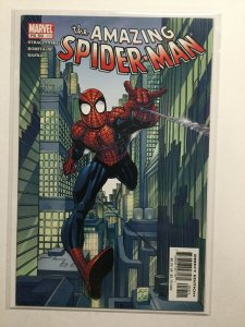 Amazing Spider-Man 53  Near Mint Nm Marvel
