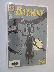 Batman #431 1st Print 8.0 VF (1989)