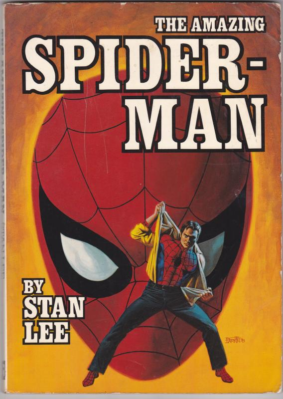 Fireside Book Series: Amazing Spider-Man