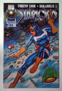 Starlord #2 (1997)