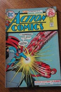 Action Comics #441 (DC, 1974) Condition: FN