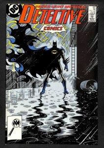 Detective Comics #587 (1988)