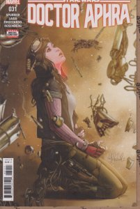 Doctor Aphra #31