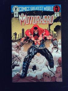 Comics' Greatest World: Motorhead #4 (1993)