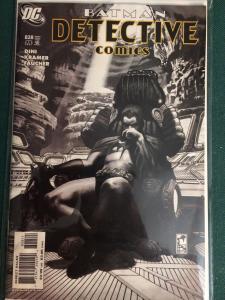 Detective Comics #828