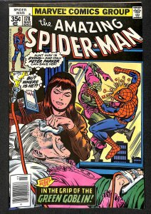 The Amazing Spider-Man #178 (1978)