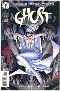 GHOST #1 2 3 4 5, VF/NM, 1998,  5 issues, Warner, Zanier, Dark Horse, Moncuse