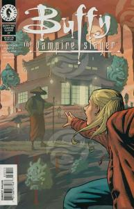 Buffy the Vampire Slayer #37SC FN; Dark Horse | save on shipping - details insid