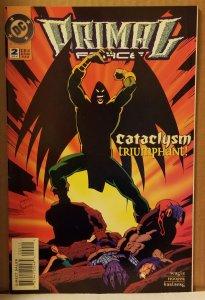 Primal Force #2 (1994)