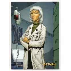 2012 Cryptozoic DC Comics: Batman The Legend LESLIE THOMPKINS, M.D. #59