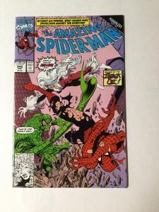 Amazing Spider-man 342 Nm Near Mint