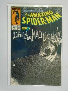 Amazing Spider-Man #295 4.0 VG (1987 1st Series)