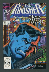 Punisher #30 / 9.4 NM - 9.6 NM+   February 1990