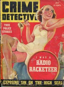 CRIME DETECTIVE-JULY 1939-SPICY-MURDER-KIDNAP-RAPE-poor P
