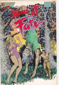 Hand of Fate #2
