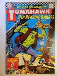 Tomahawk #103 (1966)