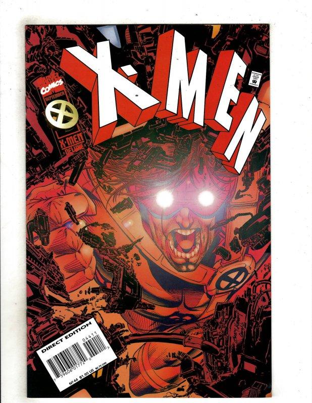 X-Men (ES) #3 (1996) OF34