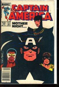 Captain America #290 (1984)