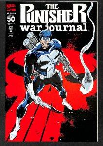 The Punisher War Journal #50 (1993)
