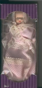 Muñeca coleccionable modelo 11