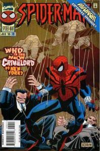 Spider-Man (1990 series) #70, NM (Stock photo)