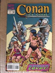 Conan Classic #8