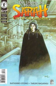 Legend of Mother Sarah, The: City of the Children #3 VF/NM; Dark Horse | save on