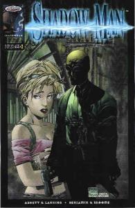 Shadowman (Vol. 3) #2 VF/NM; Acclaim | save on shipping - details inside
