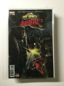 Infinity Countdown: Daredevil #1 (2018) HPA