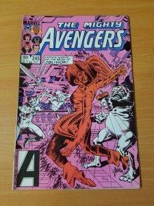 The Avengers #245 ~ NEAR MINT NM ~ (1984, Marvel Comics)