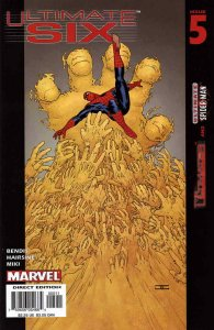 Ultimate Six #5 FN; Marvel | save on shipping - details inside