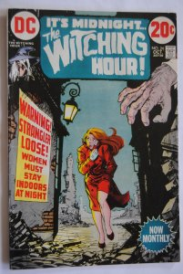 The Witching Hour #24