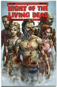 NIGHT of the LIVING DEAD Aftermath #8, NM, Horror, 2012, more NOTLD in store