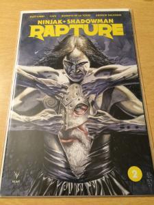 Rapture #2