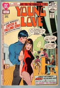 Young Love #91-Theater cover-FN-DC Romance FN