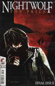 Nightwolf: The Price #5 VF/NM; Devil's Due | save on shipping - details inside