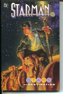 Starman: Stars My Destination-James Robinson-2003-PB-VG/FN