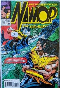 Namor, the Sub-Mariner #41 (1993)