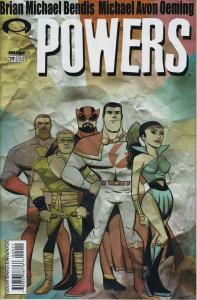 Powers #29 VF/NM; Image | save on shipping - details inside
