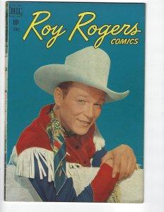 Roy Rogers 6