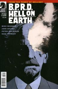 B.P.R.D. Hell on Earth #130 VF/NM; Dark Horse   save on shipping - details insid