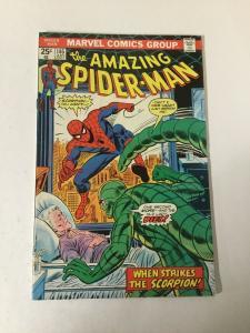 Amazing Spider-Man 146 Fn+ Fine+ 6.5 Marvel