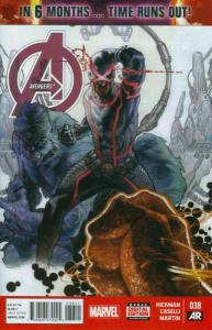 Avengers (2013 series) #38, NM (Stock photo)