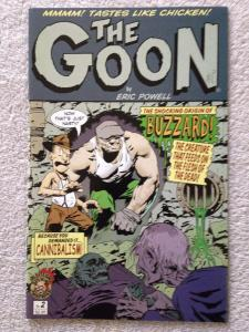 THE GOON COMIC LOT - 31 ISSUES - Albatross 1-4, Dark Horse 2-5, 7-13 & MORE