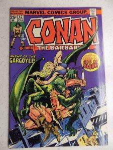 CONAN THE BARBARIAN # 42