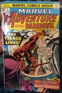Marvel Adventure Featuring Daredevil #1 NM 9.0