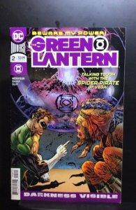The Green Lantern #2 (2019)