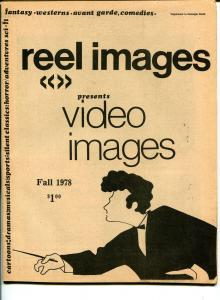 Reel Images-Fall 1978-VHS & Beta film tape catalog-FN